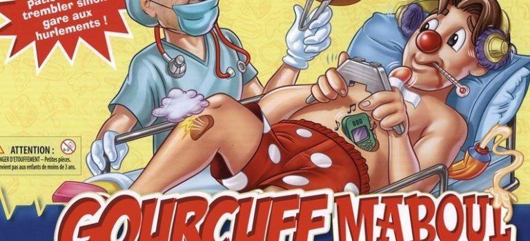 Les jeux parodiques (1)