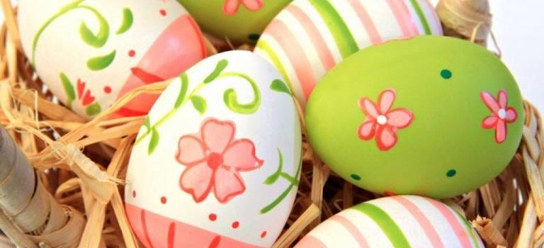 Top 10 des jeux pour Pâques