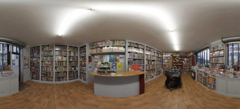 Comment une boutique choisit ses jeux de société ?